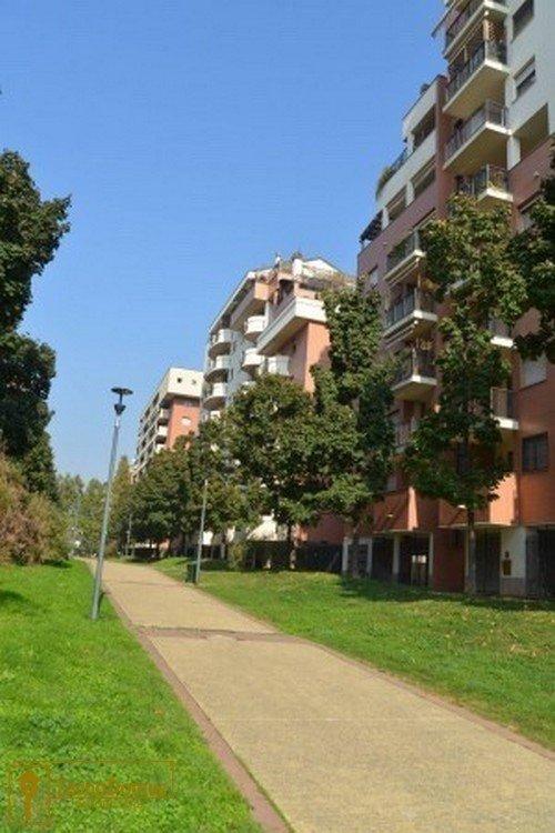 Ampio Trilocale con terrazzo | TecnoDomus Immobiliare